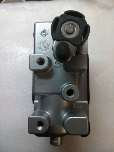 Ford Mondeo TDCI Turbo Actuator Electronic For 2.0 TDCi 2.2 712120 6nw 008 412